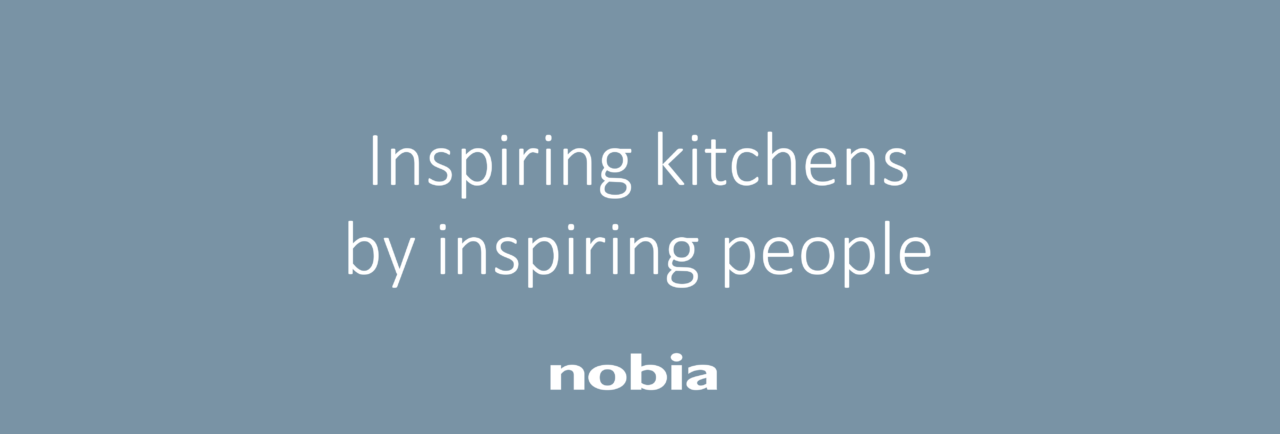 coreworkers_Nobia_Inspiring kitchens by inspiring people